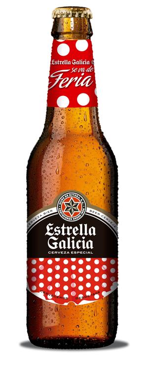 Estrella Galicia Ferias