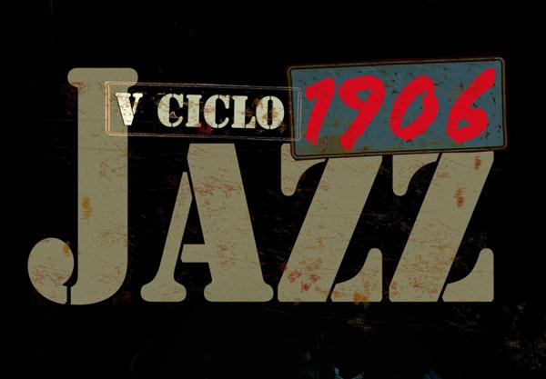 Logo V Ciclo 1906 de Jazz
