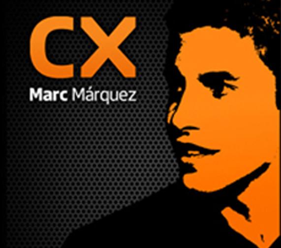 Marc Marquez en tu movil