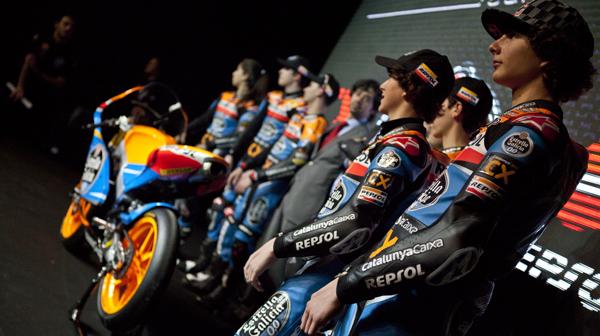 pilotos motociclismo