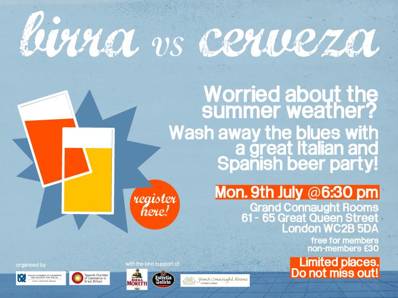 Evento Londres