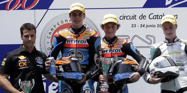 Junior Team Moto3