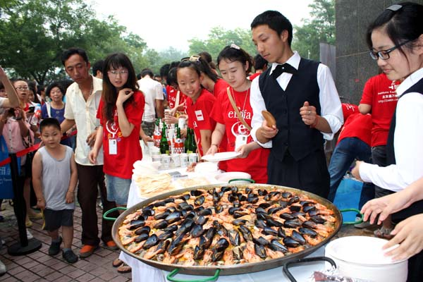 Lerele Manzanova Beijing Dia E