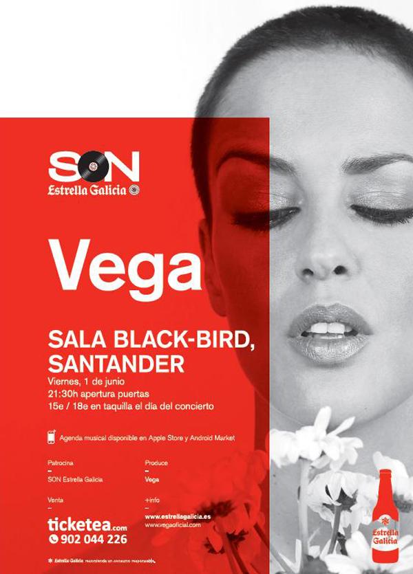 Vega Santander