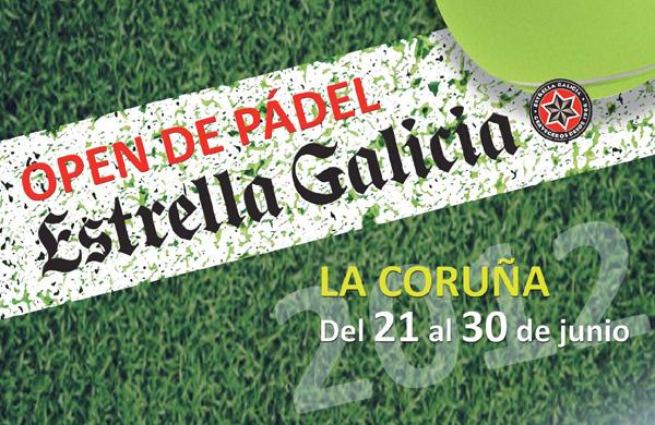 Open Estrella Galicia Padel