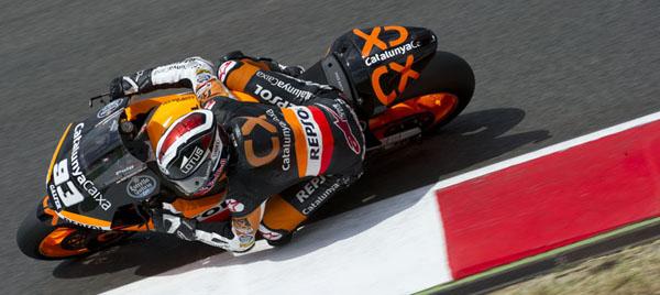 Monlau Team 2012 - Mugello GP