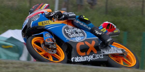 EG 00 Monlau Team 2012 - Brno GP