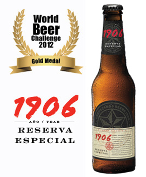 1906 World Beer Challenge