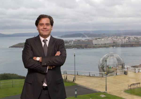 Ignacio Rivera