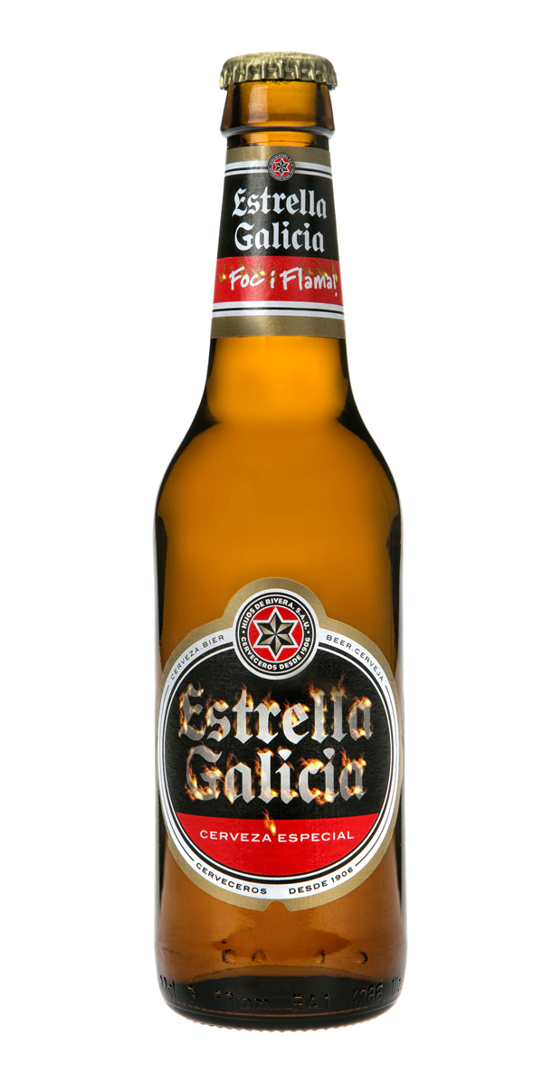 Estrella Galicia Fallas