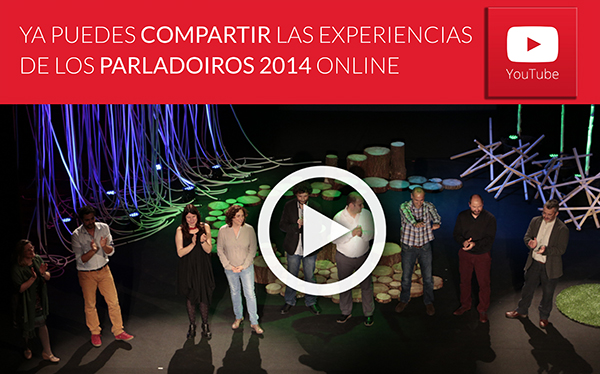Parladorios 2014 en Youtube