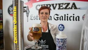 Beer Master Estrella Galicia