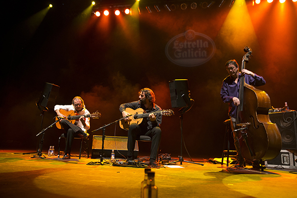 Festival Estrella Galicia Brasil