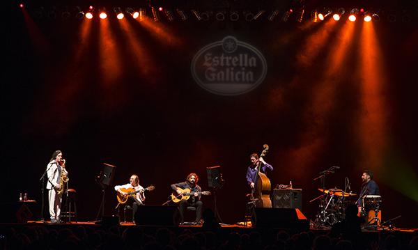 Festival Estrella Galicia