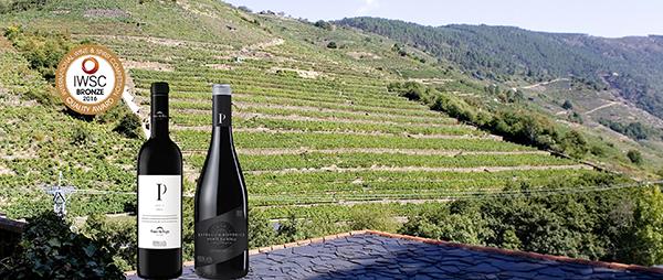 Entre los mejores vinos del mundo
