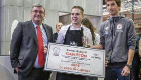 Mejor Tirador de Galicia
