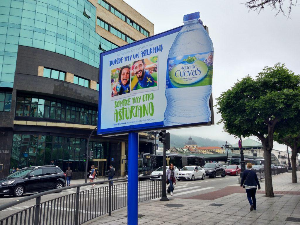 Campaña Asturiano