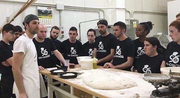 CoCooking Pan da Moa 1