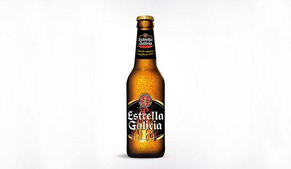 Edición Especial Estrella Galicia San Juan