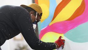 Estrella Galicia homenajea al Street Art brasileño