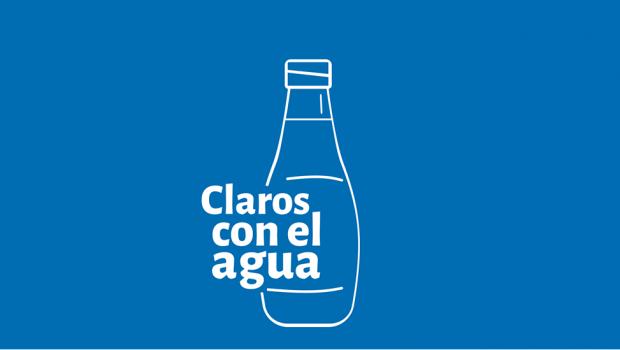 #clarosconelagua