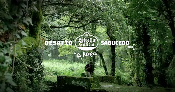 Reto Rapa das Bestas Estrella Galicia