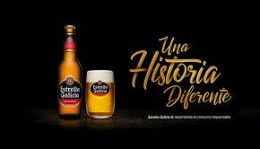 Nueva campaña de Estrella Galicia