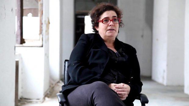 La creadora Montserrat Soto estará en 12miradas :: Riverside