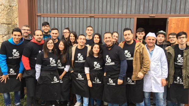 Programa formativo Co-cooking de Hijos de Rivera