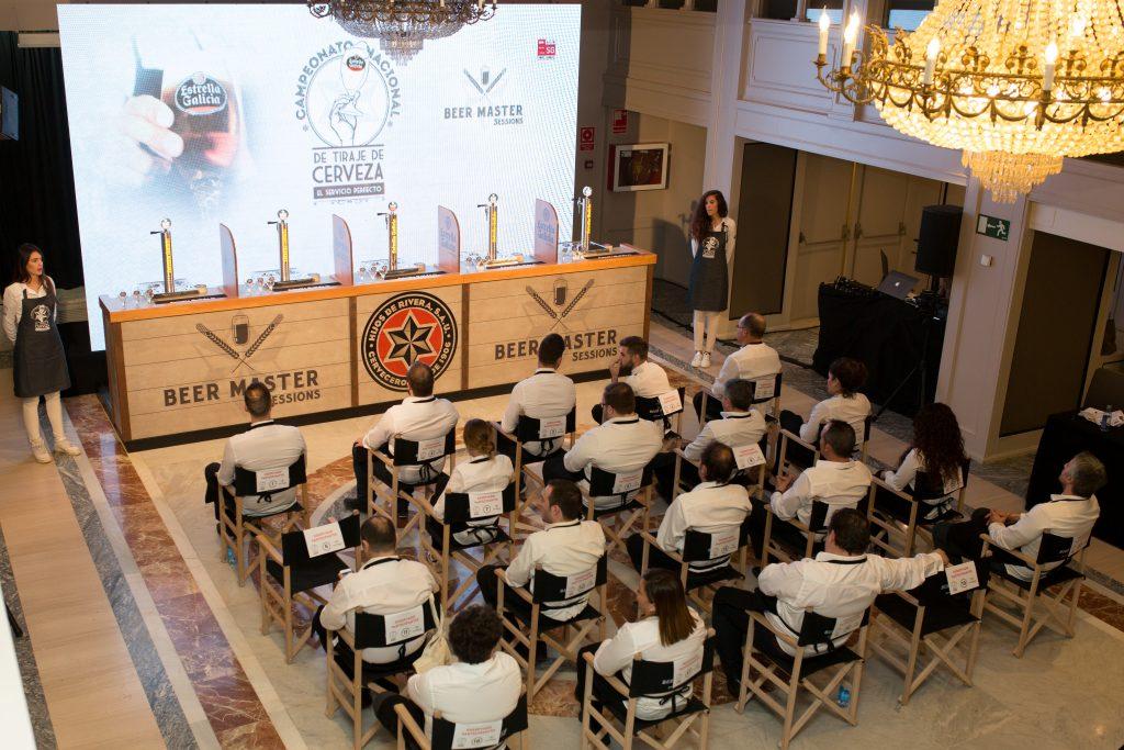BMS Valencia - participantes