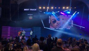 Premios NME