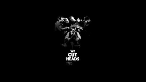 We Cut Heads Barber Fest
