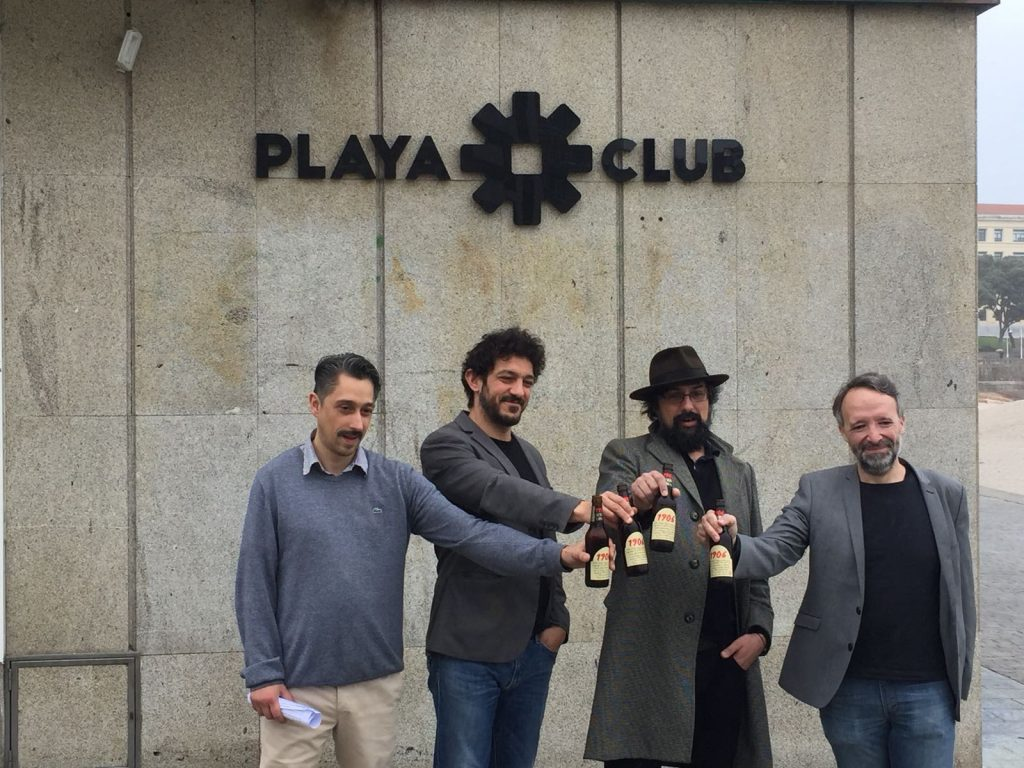 Ciclo Open Jazz Playa Club by 1906