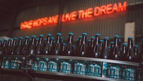 Hijos de Rivera distribuidor de BrewDog