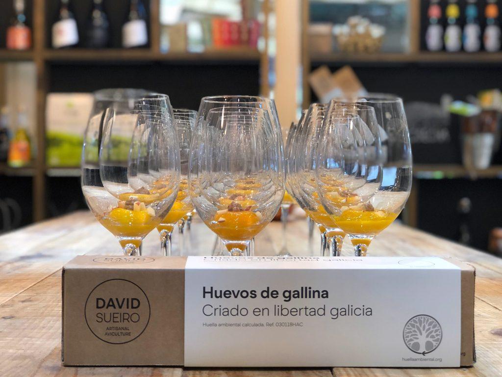 Galo Celta Stand Mercado de la Cosecha - Salón de Gourmets 2018