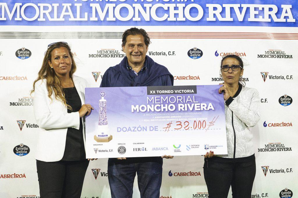 Torneo Memorial HR Moncho Rivera