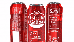 Edición Especial Estrella Galicia SON EG